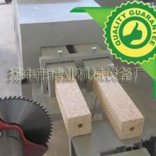供应托盘脚墩设备刨花墩机械锯木屑墩机批发