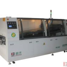 供应标准触摸式波峰焊机 节能双波峰焊机 波峰焊厂家