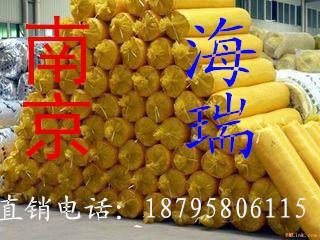 供应浙江玻璃棉图片