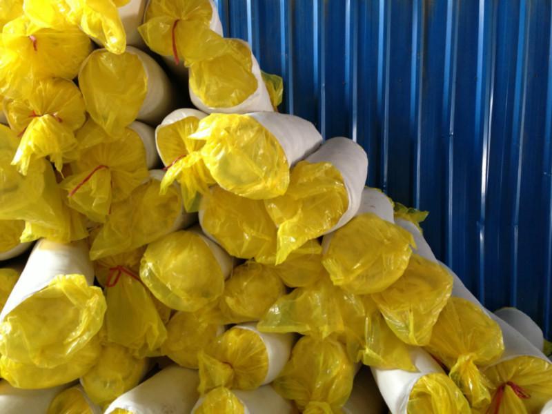 供应厂家直销玻璃棉卷毡图片
