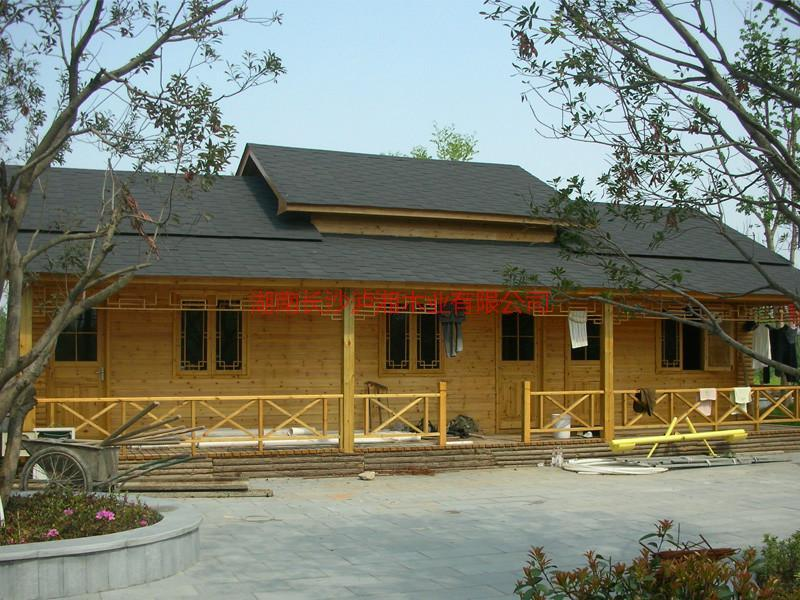 供应防腐木木屋公司,湖南最好的木屋公司
