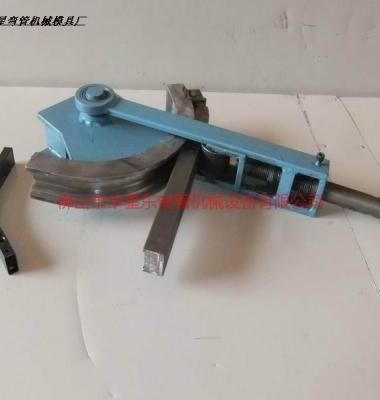 手动抽芯弯管机图片/手动抽芯弯管机样板图 (4)