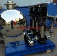 GD型管道泵/管道式离心泵厂家图片