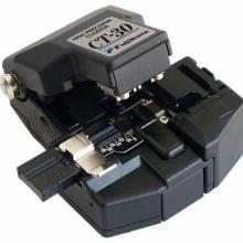 供应西安ct-30光纤切割刀报价   西安进口切割刀价格 西安光纤切割刀维修