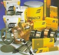 供应金属材料的特殊焊接