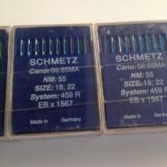 德国蓝狮EB1567貂针-辛阳缝纫设备图片