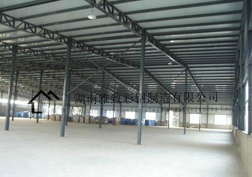 供应石门县彩钢棚价格、雨篷、阳光棚