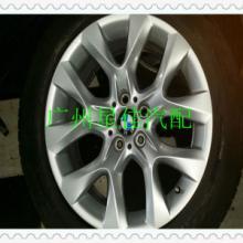 宝马X5轮毂E70改装19寸钢圈,宝马X5二手件图片