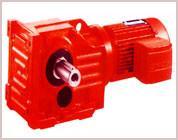 供应K系列斜齿轮弧齿锥齿轮减速电机