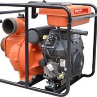 供应6寸科勒汽油机水泵WP60  大口径150MM  6英寸