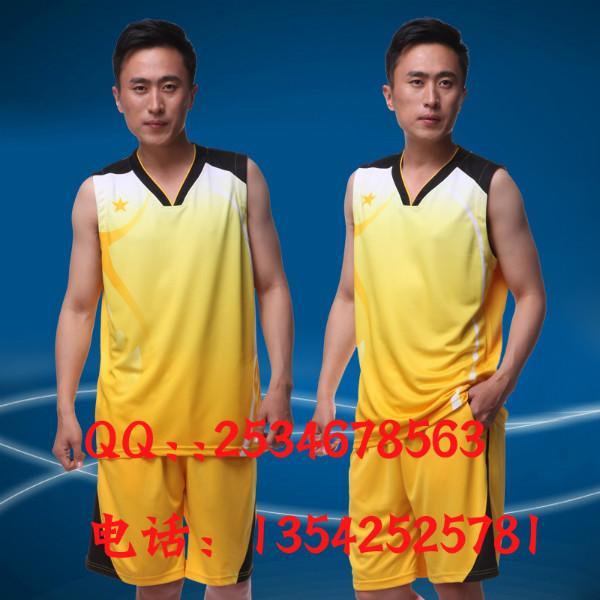 惠州篮球服