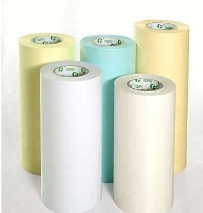 供应用于隔离的80g白色硅油纸 格拉辛离型纸生产厂家首选上海吉翔宝