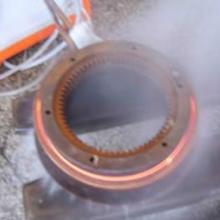 供应河北齿轮表面淬火机高频设备钱迪批发