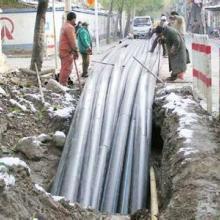 供應廣水市定向鉆施工,廣水市定向鉆穿越,燃氣管道拖拉圖片