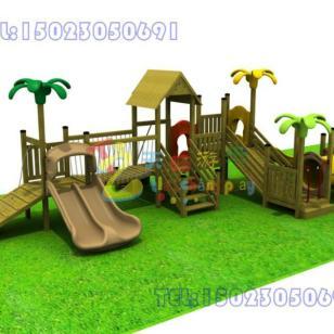 沙坪坝区木质攀爬玩具图片