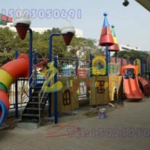 ¥四川幼儿园设计装修¥贵州公园拓展爬网探险趣味滑梯¥重庆潼南超大型攀爬玩具
