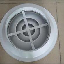供应用于的四川雅安圆形散流器批发,成都散流器供应商,四川成都散流器厂家直销。图片