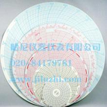 供应美国Weksler仪表记录纸温度卡表纸