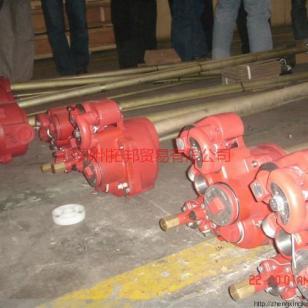 正星红夹克潜油泵图片