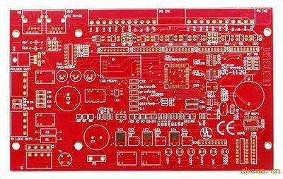 供应石家庄PCB线路板图片
