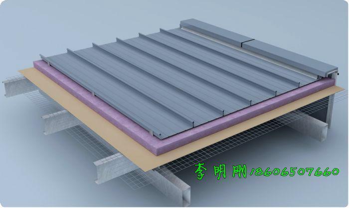 供应克孜勒苏柯尔克孜自治州铝镁锰合金屋面板