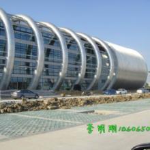 供应白山铝镁锰屋面板,白山铝镁锰屋面板厂家图片