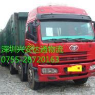 东莞到荆州家禽动物物流运输图片