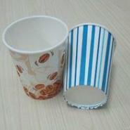 12盎司纸咖啡杯大连纸杯厂家批发图片
