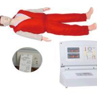 供应CPR480电脑心肺复苏模型