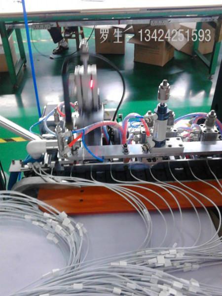 供应中山USB数据线自动焊线机,中山USB自动焊线机厂家,中山古镇USB机