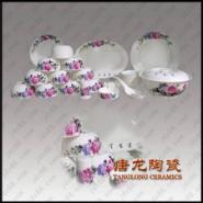 陶瓷餐具供应厂家图片
