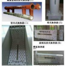 供应HRSF-聚四氟乙烯换热器