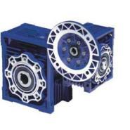 RV双级铝壳蜗杆减速机图片