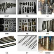 惠州注塑机配件 进口注塑机部件图片