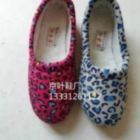 2014室内棉鞋老北京布鞋