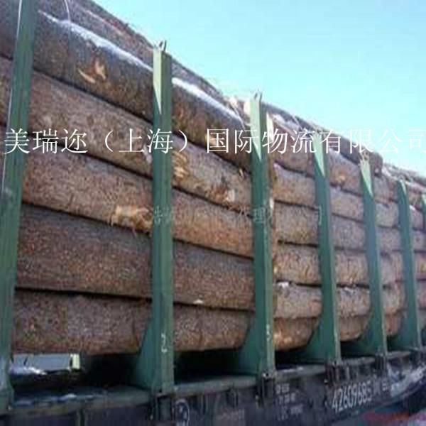供应进口木材报检代理图片