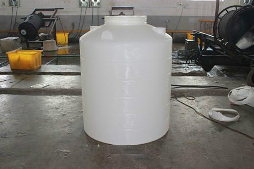 供应耐酸储罐,500ML塑料储罐耐酸储罐