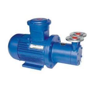 CW型磁力驱动旋涡泵图片