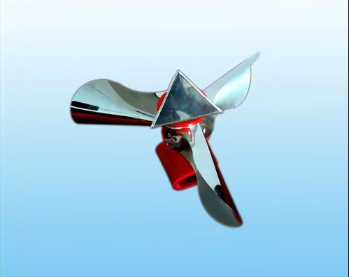 供应变电站风力驱鸟器