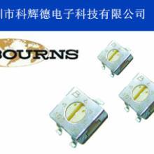 供应3314G型贴片微调电位器进口BOURNS品牌微调电位器批发