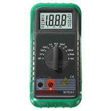 供应MY6243!便携式数字电感/电容表