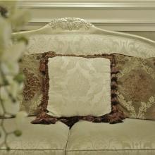 供应沙发换皮墙面软包床头软包制作加工 世阆软包工厂图片