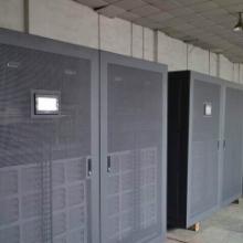 供应用于机房实验室的广西玉林机房空调安装图片
