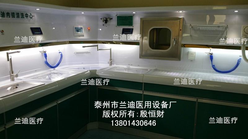 供应胃肠镜清洗工作站