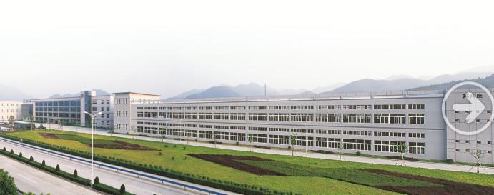 浙江翔鹰中央厨房设备有限公司业务部图片
