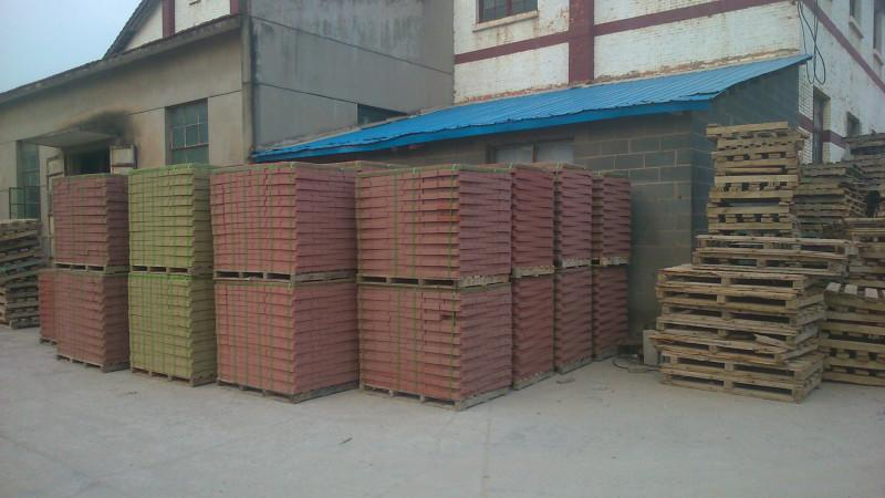 供应绿色环保砖