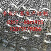 供应碳素厂用φ200X3000除尘骨架,水泥厂用φ200X3000除尘器骨架,中频炉φ200X3000除尘骨架批发