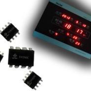 电子挂钟语音IC语音芯片图片