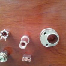 西安不锈钢冲压件去毛刺怎么办找上海中创大越磁力研磨机