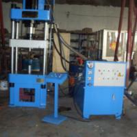 供应100t液压机 100吨四柱液压机 100吨三梁四柱液压机滕州
